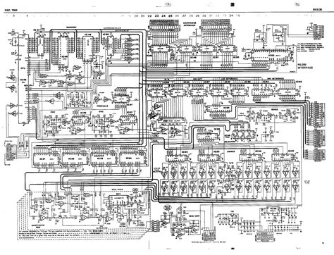 mks 30 schematics and rom upgrade