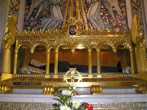 casa madre santa luisa de marillac cofundadora de las hijas de la