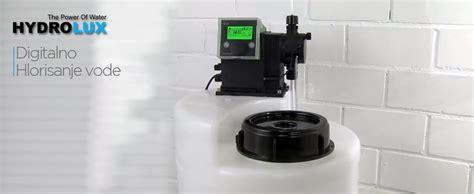 Lu Uv Sterilight filteri za vodu hydrolux beograd omek蝣avanje vode