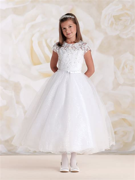 joan calabrese first holy communion dresses