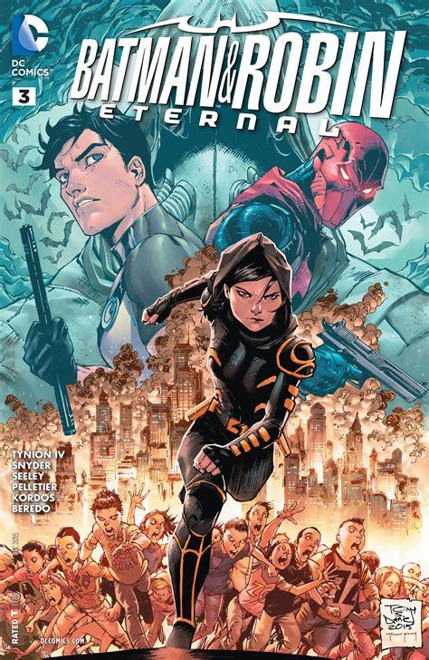batman and robin eternal batman and robin eternal 1 comics reviews batman paste