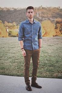 what is the best casual dress code for men quora