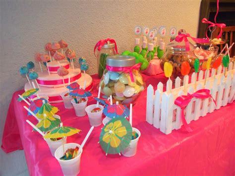 ideas y cosas para tus fiestas infantiles decoracion para