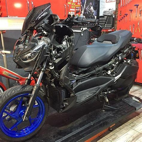 alfa motors izmir geneli motorsiklet tamir bakim ve