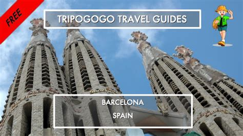 wallpaper guide barcelona pdf beautiful barcelona spain free pdf travel guidebook