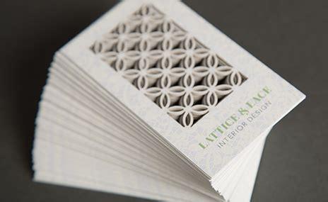 laser cut business card templates digital laser cutting smartpress