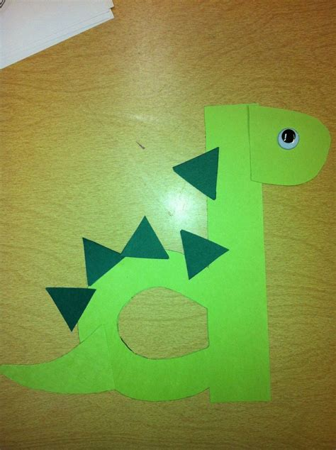 craft and for lowercase letter d crafts for preschool