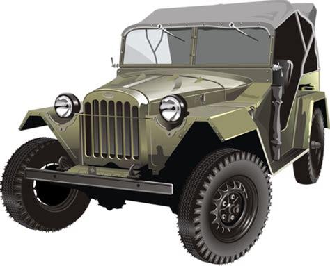 military jeep png retro army jeep gaz 67b преобразованный png gif