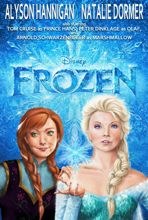 film frozen real parody real life frozen poster by pixelmangler on deviantart