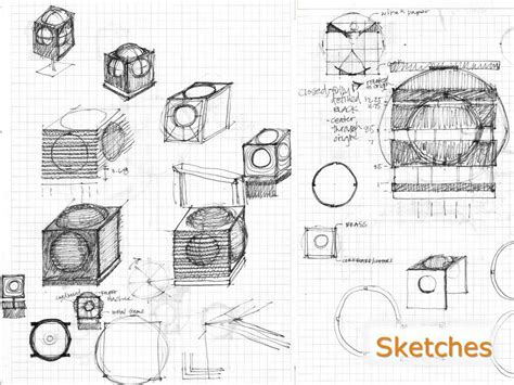 Sketches N by Cgd 4 Tech Computer Graphics Ii