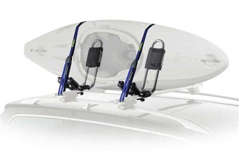 Thule Roof Rack Kayak thule 678xt cascade 1700 roof cargo box thule car roof