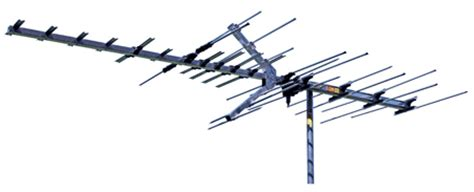 winegard hd 7695p high definition vhf uhf hd769 series tv antenna hd7695p from solid signal
