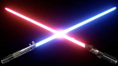Pedang Wars Light Saber Lightsaber Lightdaggers win custom crafted lightsaber courtesy of jedi junkies wired