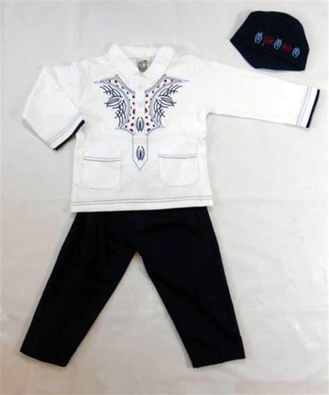 Baju Koko Kamiliano Matrix 2 Kid L Anak grosir baju anak baju koko anak blue