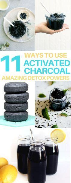 Dosage Of Activated Charcoal For Detox by Best 25 Charcoal Soap Ideas On Activated