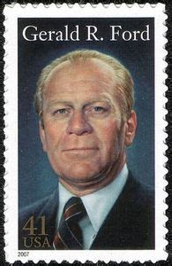 Gerald Ford Biography by Gerald Ford
