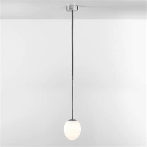 bathroom light ip44 astro kiwi led bathroom ceiling pendant