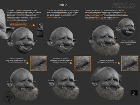 tutorial fibermesh zbrush 381 best 3d modeling zbrush tutorials images on
