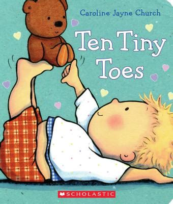 wiggly toes books readertotz poetry friday ten tiny toes