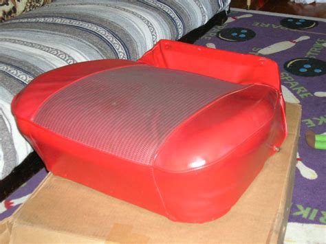 Corvair Seat Upholstery by Vintage Bicycle Repair 1961 Corvair Monza Coupe
