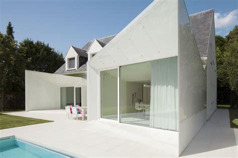 Modern Adobe Houses casas blancas casas y fachadas