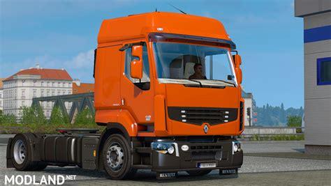 renault trucks premium renault premium v 1 2 mod for ets 2