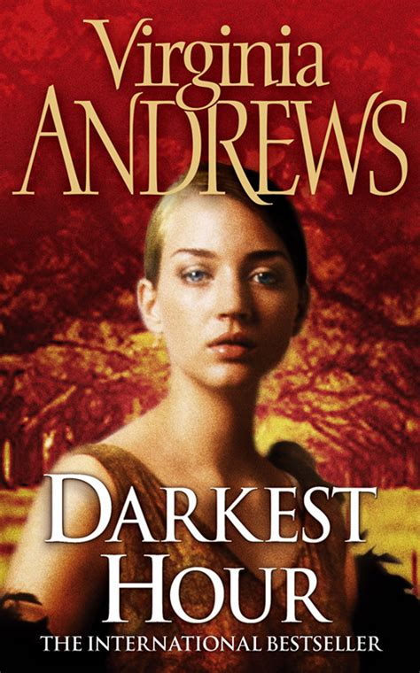 darkest hour book darkest hour ebook by virginia andrews official