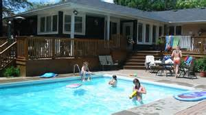 backyard pools positive light but the reality that dona forget share this article with your friends
