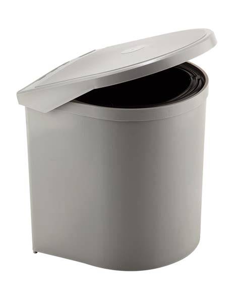 swing out waste bin swing out waste bin for door cabinets