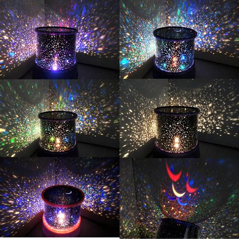 Galaxy Lights by Aliexpress Buy 8 Style Led Cosmos Master Starry Projector Sky Projection Galaxy