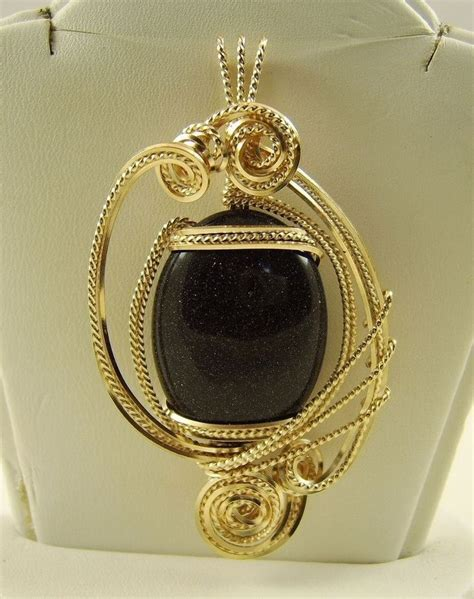 Handmade Wire Jewelry Ideas - 11 best images about wire wrapped jewelry ideas on