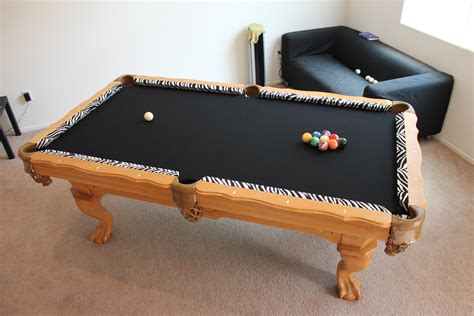 pool table refelting craigslist pool tables autos post
