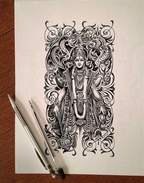 libro colour my sketchbook 4 vishnu by bennett klein on