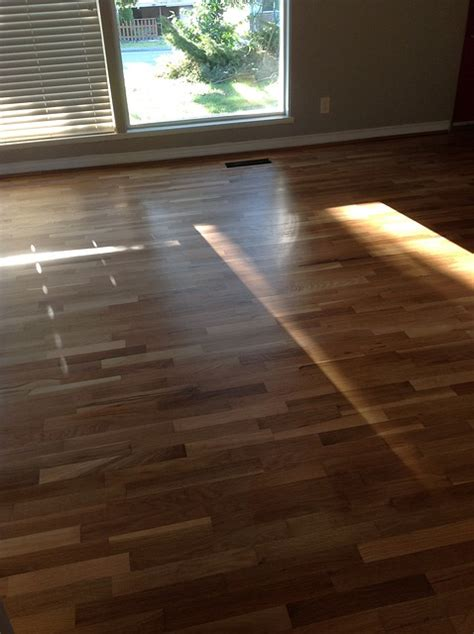 how to fix scratches on your hardwood floors world