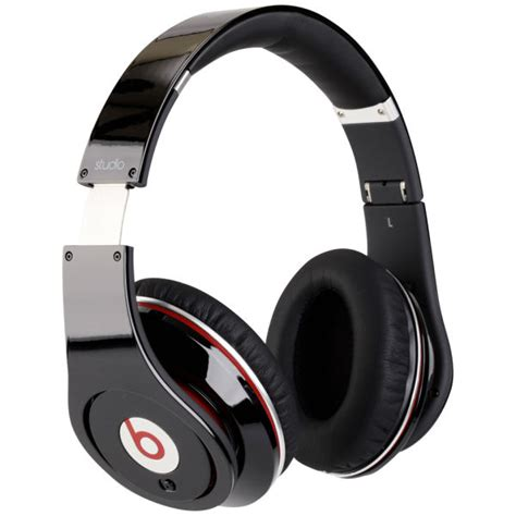 Headphone Beats By Dr Dre Hd Beats By Dr Dre Studio Noise Cancelling Hd Headphones