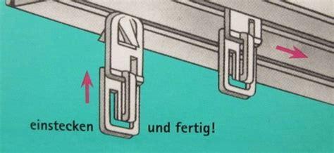 gardinenband fur gardinengleiter klick fix gardinenhaken gleiter gardinengleiter