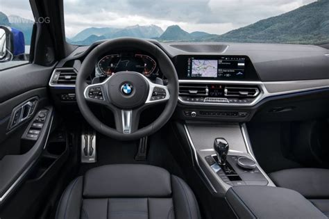Bmw 3 Series G20 2019 Interior by Will The New Bmw 3 Series Eventually Get A Manual In U S