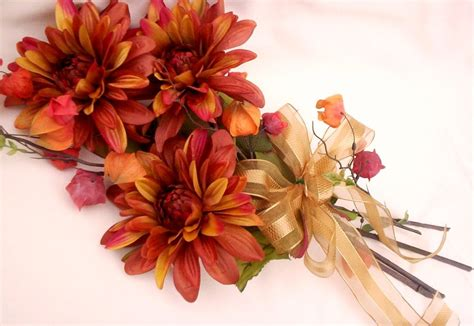 Fall Flower Picture Wedding by Amazingweddingservice Just Another Site