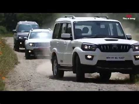 the all new tata safari 2015 the best 4x4 suv for indian 2015 renault duster vs redesign mahindra scorpio vs tata