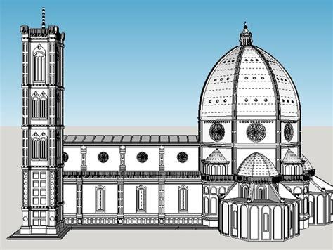 duomo santa fiore cattedrale di santa fiore by thingshappen