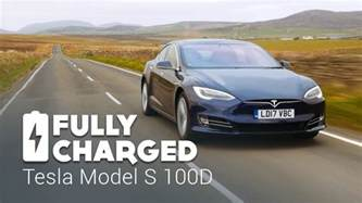Can I Buy A Tesla Tesla Model S 100d Fully Charged