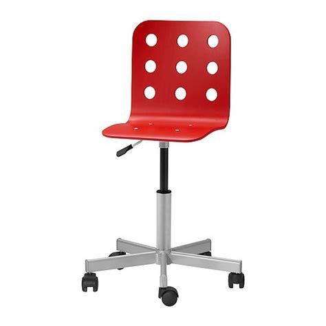 chaises de bureau ikea chaise de bureau ikea jules