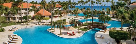 dreams palm beach resort sustainable and eco friendly resorts in the caribbean