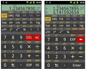 realcalc scientific calculator apk norin realcalc scientific calculator plus apk v1 7 4 the 1 calculator app