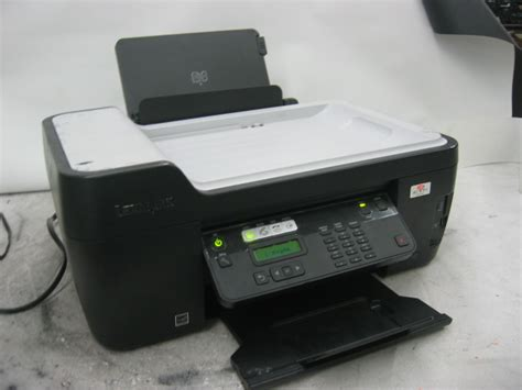 Lexmark All In One Printer S405 the goods