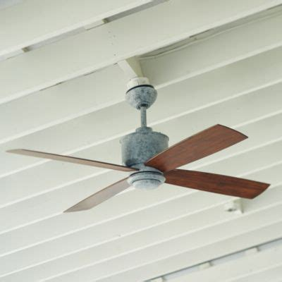 Design Ideas For Galvanized Ceiling Fan 26 Best Porch Fans Images On Decks Outdoor Fans And Porch Ceiling