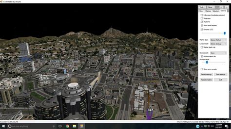 how to make 3d interactive map check out the new 3d interactive map editor gta5 mods forums