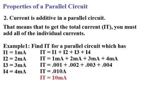 resistance in parallel meaning chapter 4 parallel circuits power dissipation in a parallel circuit