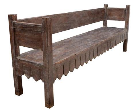 colonial style benches colonial style benches dutch colonial style teakwood open
