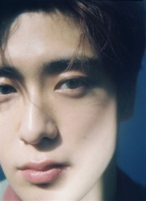 ncts jaehyun   dreamy poetic beauty  sm station